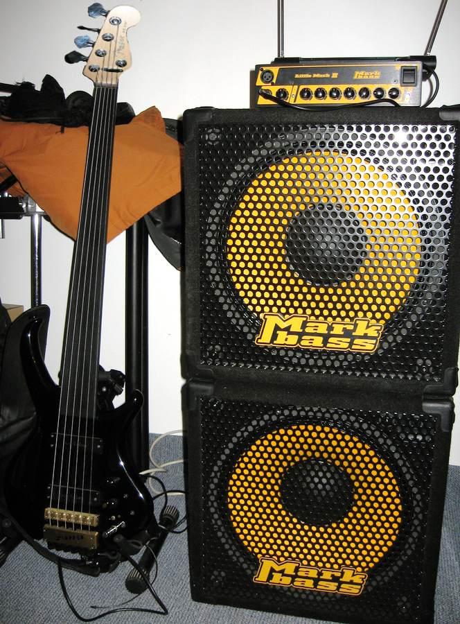 Das Musikerforum